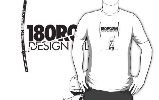 Design is Love by 180ronin