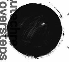 Autechre - Oversteps by SUPERPOPSTORE
