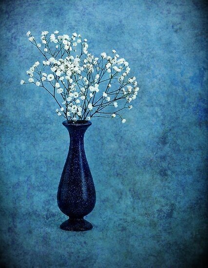 Moody Blues by Colleen Farrell