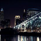 Cleveland by SSaA