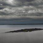 Wabigoon Lake 3 by Stan Wojtaszek