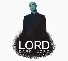 Dark Lord Brand by DanielDesigns