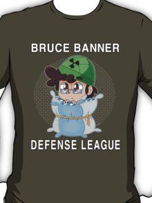 BB Defense League T-Shirt