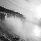 Niagra Mist by Jhug
