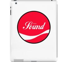 Enjoy Sound iPad Case/Skin