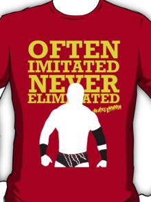 Never Eliminated T-Shirt