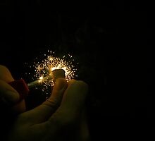 Magic Touch by DuranBlakeley