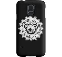 Koalaty Samsung Galaxy Case/Skin