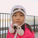 All Children Are Beautiful by Fara