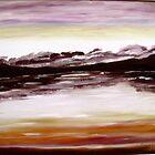 Gweebarra River by Joe Sweeney