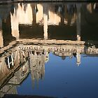 Roman Reflection by lizh467