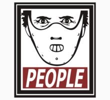 Hannibal - people - Obey Kids Clothes