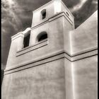 The Mission Old Town Scottsdale by Roger Passman