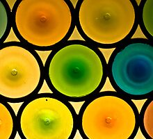 Modernist decoration by CRISTINA TOSI