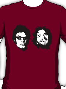 Jemaine & Bret T-Shirt