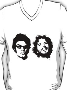Jemaine & Bret T-Shirt