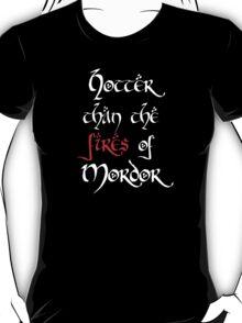 Hotter than Modor v2 T-Shirt