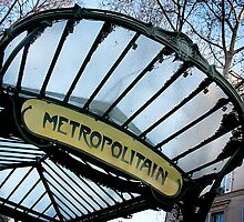 Retro Metro by Karen Scrimes
