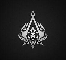 Assassins Creed Logo by Thorinn