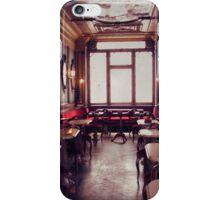 MERCHANT OF VENICE - Florian Tea Room iPhone Case/Skin