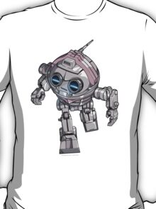 """TECHNO BOLT """"Shirts, Sweaters, and Hoodies"""" T-Shirt"""