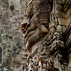 Bayon II by Louise Fahy
