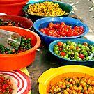 Pimenta Bowls by Zack Nichols