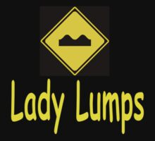 Lady Lumps by kissuquick