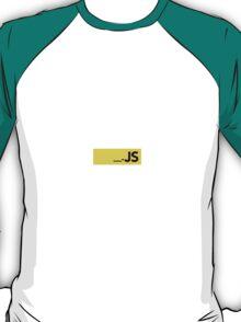 UnderscoreJS T-Shirt