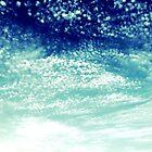 Floating dreams by Ushna Sardar
