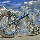 Thunders Cycles by John E Adams