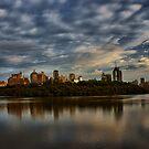 Island of Brisbane by Jennifer Ellison