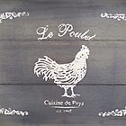 French Country - Le Poulet by Yannik Hay