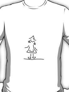Dutchwoman the Netherlands T-Shirt