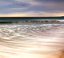 High Tide - East Beach by Blackgull