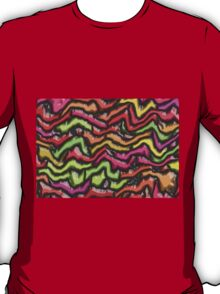 Earthquake T-Shirt