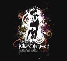 Kizomba. Feel the Flow by Scila