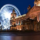Belfast City Hall by Alan McMorris
