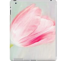 Impressions of Spring - IV iPad Case/Skin