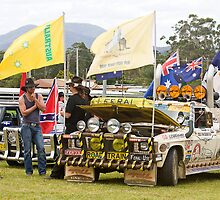 wauchope country music festival by Rodney Wratten