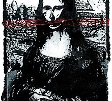 Mona Lisa by TornquenT