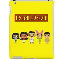 Today's Special: Funkotown and Disco Fries iPad Case/Skin