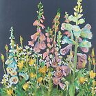 Nina's Garden                  by Susan Duffey