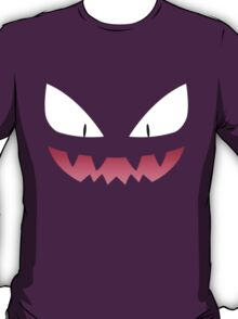 Pokemon - Haunter / Ghost T-Shirt