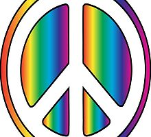 Peace by Gypsykiss
