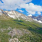Cascades by Harry Oldmeadow
