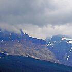 Montana Grandeur by Harry Oldmeadow