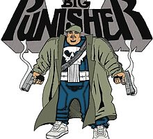 BIG Punisher by ibukimasta