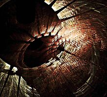 The Hole by blacknight
