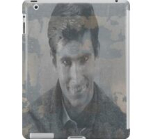 """""""We all go a little mad sometimes"""" iPad Case/Skin"""